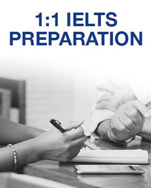 1-1 IELTS Preparation