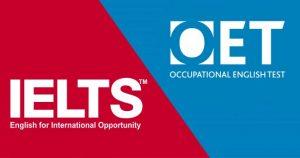 IELTS vs OET