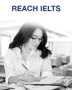 REACH IELTS