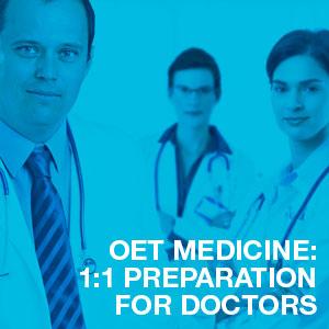 OET Medicine