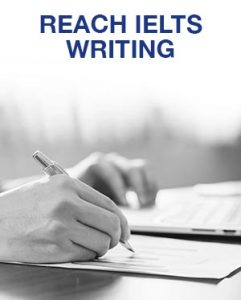 Reach IELTS Writing