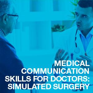 English for Simulated Surgery - Medical Communication Skills