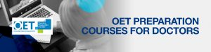 OET Preparation Courses for Doctors
