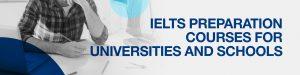 IELTS Preparation Courses for Universities