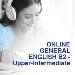 B2 upper-intermediate