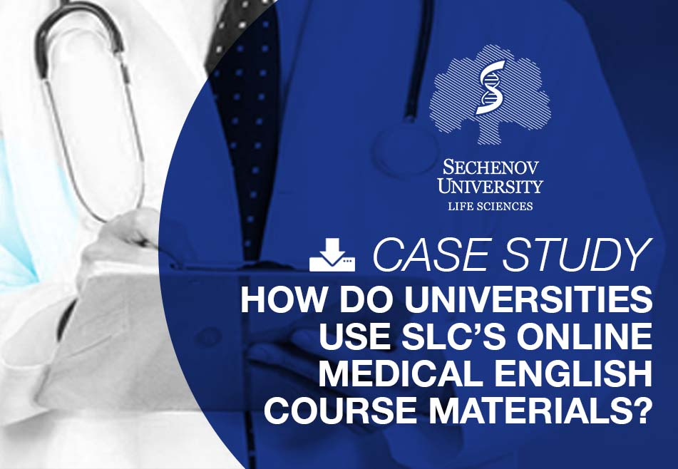 Sechenov University Case Study