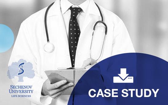 Sechenov University Case Study