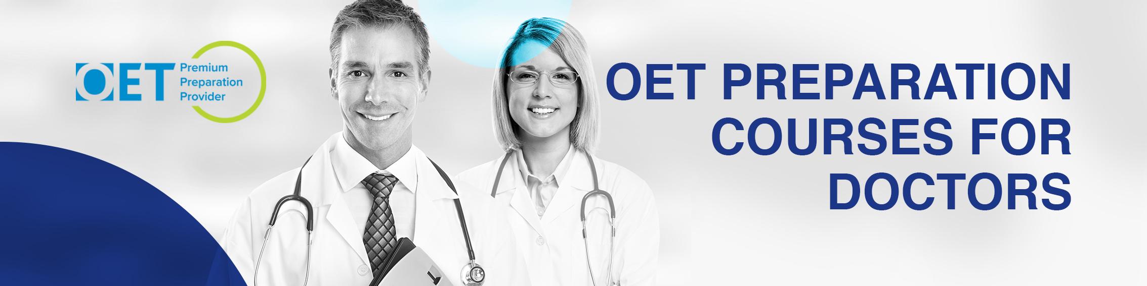 OET DOCTORS