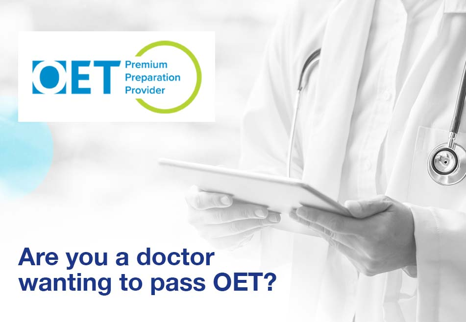 OET for Doctors