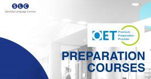 OET Preparation Courses