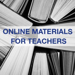 Materials for teachers